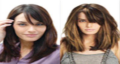 Ladies' Hair 