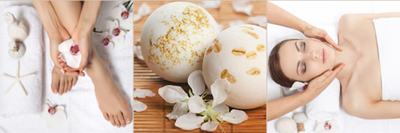 Passion 4 Hair, Nails & 